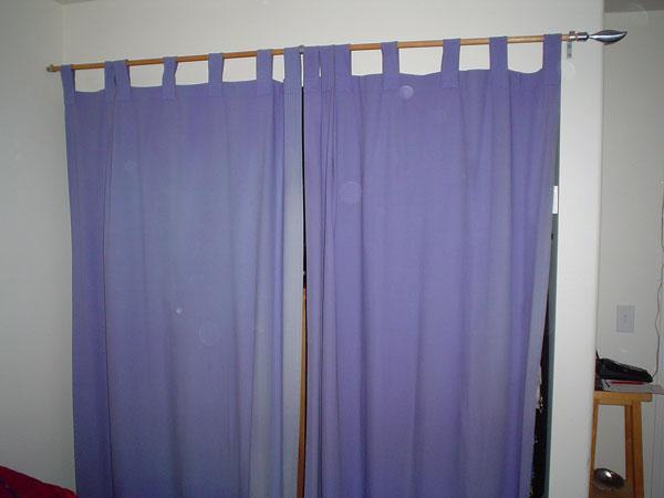 Fantastic Periwinkle Curtains Sketch - Bathroom with Bathtub Ideas ...